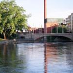 Tampere in Conde Nast Traveller
