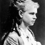 Will my Strindberg obsession produce a novel?