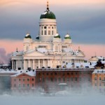 My Romantic Helsinki